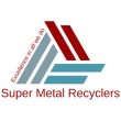 Super Metal Recyclers - Logo