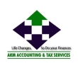AKM ACCOUNTING AND TAX SERVICES SPECIALISTS - Logo
