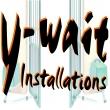 Y-Wait Security Installations - Logo