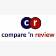 Compare 'n Review - Logo