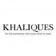 Khaliques - A complete designer suits for men - Logo