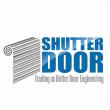 Roller Shutter Doors - Logo