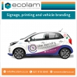 Ecolam - Logo