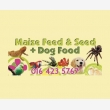 Maize Feed And Seed - Logo