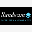 Sandown Facilities Management - Logo
