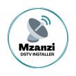 DSTV Dish Installers - Logo