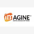 Imagine Digital Signage Software - Logo