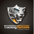 Tracking Remade - Logo