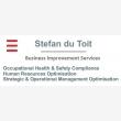 Business Improvement Services - Logo