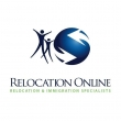 Relocation Online - Logo