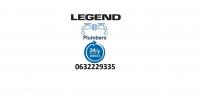 Legend Plumbers - Logo