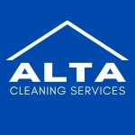 Alta Cleaning Services - Logo