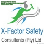 X-Factor Safety Consultants (PTY) LTD - Logo