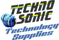 Techno Sonic Technology Supplies - Logo