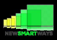 Newsmartways - Logo