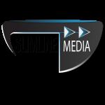 Slimline Media - Logo