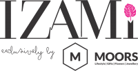 Izami Florist - Logo
