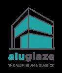 Aluglaze - The Aluminium & Glass Co. - Logo