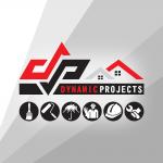 NMBM Dynamic Projects | General Maintenance  - Logo