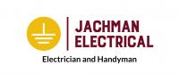 Jachman Electrical and Handyman - Logo