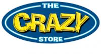 The Crazy Store - Oakdene Comaro Crossing - Logo