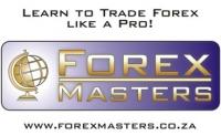 Forex Masters - Logo