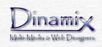 Dinamix Multi Media - Logo