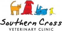 Southern Cross Veterinary Clinic - Logo