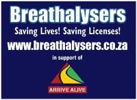 Alcohol Breathalysers CC - Logo
