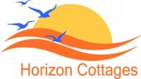 Horizon Cottages - Logo