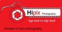 HiPix Photgraphy - Logo