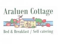 Araluen Cottage- Benoni - Logo