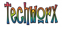 TechworX Cape Town - Logo
