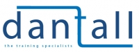 Dantall Training - Logo