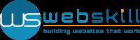 Webskill (Pty) Ltd - Logo