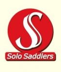 Solo Saddlers Pty Ltd - Logo