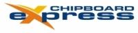 Chipboard Express - Logo