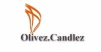 Olivez.Candlez - Logo