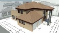 KMI Houseplans - Logo