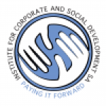 The Institute for Corporate Social Development - ICSD  - Logo