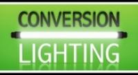 CONVERSION LIGHTING - Logo