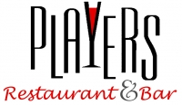 Players Restaurant & Bar - Logo