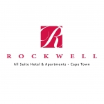 Rockwell All Suite Hotel & Apartments - Logo