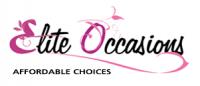 Elite Occasions - Logo