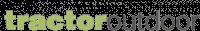 Tractor Outdoor - Logo