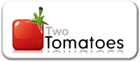 Two Tomatoes - Logo