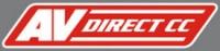 AV Direct | Audio Visual Equipment - Logo