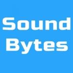 Sound Bytes - Logo