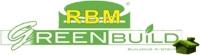 RBM Greenbuild - Logo