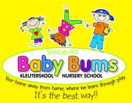 Babybums Randburg (Nursery School / Kleuterskool) - Logo